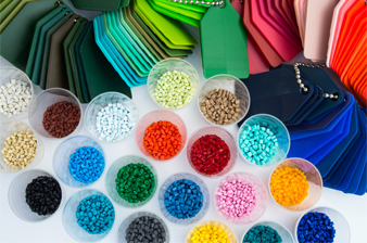 Commodity-Polymers