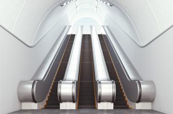 Escalators-and-Elavators